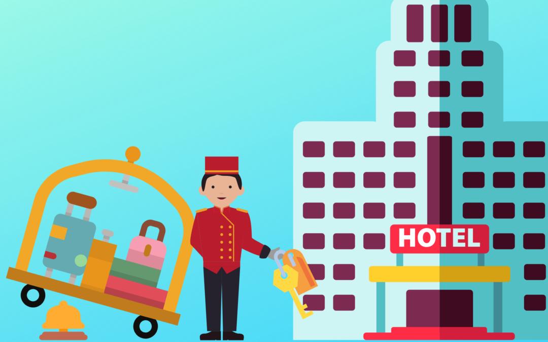 SEO für Hotels — Humbug oder lohnenswerter Gewinnbringer?