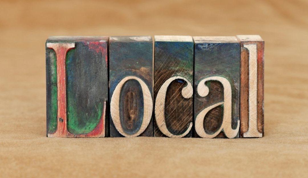 Größere regionale Bekanntheit durch Local Online Marketing / Regionales Marketing